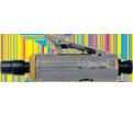 """Standard Duty Mini Die Straight Grinder - 1/4"""" - 0.3 HP / 402109"""