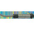 Heavy Duty Straight Type Flux Chipper / 404203
