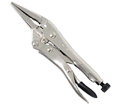 Long Nose Locking Pliers - 6""