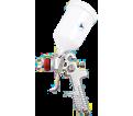 Heavy Duty High Pressure Gravity Feed Spray Gun / 409123