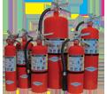 Fire Extinguisher ABC