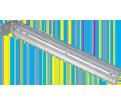 Extended Angle Bracket - Cat HP - Steel / CATHBA *PREGALVANIZED