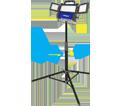 Tower Work Light - LED - 48 Watt / 4322 *POWER SOURCE