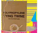 Plastic Tying Twine - 3 -000'