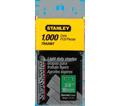 "3/8"" - SharpShooter® Light Duty Staples / TRA206T"