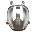 Respirator - Full Facepiece - Reusable / 6000 Series