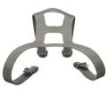 Harness - Respirator - Grey / 6897