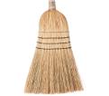 Corn Broom - Heavy-Duty - Corn / 762 *WOLF