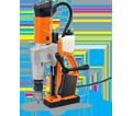 """Magnetic Drill (w/ Acc) - 2"""" - 610 W / JCM 200 U"""