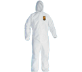 Coveralls - Liquid & Particle - Microporous Laminate / 415 Series *A45 KLEENGUARD