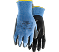 Palm Coated Gloves - Unlined - HPPE / 359 *STEALTH STINGER