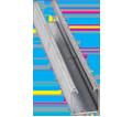 """Strut Channel - 1-5/8"""" - Single - 10' / 316 Stainless Steel *12 GAUGE"""