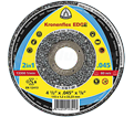 Cut-Off Wheel - Aluminum Oxide - Type 1 / 342 Series *EDGE