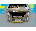 Battery - AAA Alkaline / ALAAA *18 Pack