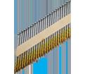 Paper Strip Nails - 33° - Spiral Shank / Exterior Galvanized Steel