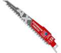 Reciprocating Saw Blade - 5 TPI - Carbide / 48-00-5220 Series *AX