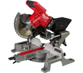 "Sliding Miter Saw - 7-1/4"" - 18V Li-Ion / 2733 Series *M18 FUEL™"