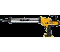 Caulking Gun - 300 to 600 mL - 20V Li-Ion / DCE580 Series *MAX™