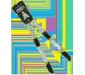 Mechanical Crimp Tool - 1 AWG-250 kcmil - Laser Cut Dies / K09-SYNCRO