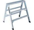 Sawhorse - Regular Top - Aluminum / 560 Series