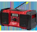 Radio - 2.1A USB Charging Port - 18V Li-Ion or A/C / 2890-20 *M18™