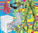 Roofer's Kit - 50' - Mating Buckle / RK4-50