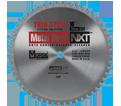 "Circular Saw Blade - 10"" - 52 TPI / CSM1052NTSC"