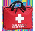 First Aid Kit - Level 1 - Soft / FAKBC1BN