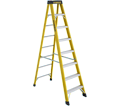 Step Ladder - Type 1A - Fiberglass / 6900 Series