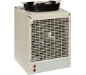 Fan-Forced Heater - 4800 W - 240 V / DCH4831L