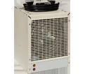 Fan-Forced Heater - 4800 W - 240 V / DCH4831L