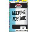 Acetone - 3.78 L - Clear / K01663000-16