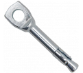 """Tie Wire Wedge Anchor - 1/4"""" - Carbon Steel / 7409 *POWER-STUD®+ SD1"""