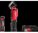 Flashlight (Kit) - LED - 500 Lumens / 2113-21