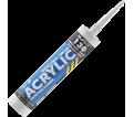 Painter's Caulk - 300 mL - Acrylic / 13001 *ACRYLIC