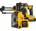 """HAMMER SDS PLUS 1"""" W/DUST EXTRACTOR"""