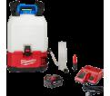 Water Tank Back Pack (Kit) - 4 Gal. - 18V Li-Ion / 2820-21WS *M18™ SWITCH TANK™