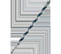 """Auger Bits - 17-1/2"""" - Steel / NKLT Series *DAREDEVIL"""