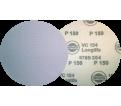 "Sanding Discs - 6"" NH - Aluminum Oxide / VC 154 Series *LONGLIFE™"