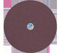 """Fiber Discs - 5-7/8"""" - Aluminum Oxide / CS561 Series"""