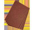 "Sandpaper Sheets - Garnet - 9"" x 11"" / 302 Series"