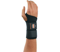 Wrist Support - Ambidextrous - Black / 675 *PRO FLEX