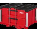 Modular Tool Box - 2 Drawer - Plastic / 48-22-8442 *PACKOUT